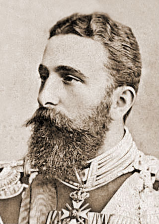 Княз Александър Първи